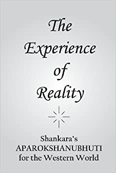 The Experience of Reality