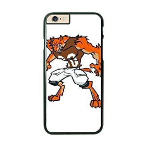 NFL Case Cover For SamSung Galaxy S3 Black Cell Phone Case Cleveland Browns QNXTWKHE1688 NFL Fashion Phone Custom