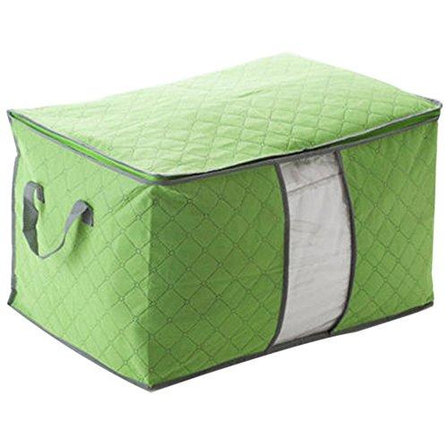 Clothes Quilt Bedding Storage Box - - 3