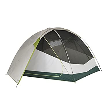 Kelty Trail Ridge 6 Tent with footprint 6 Person