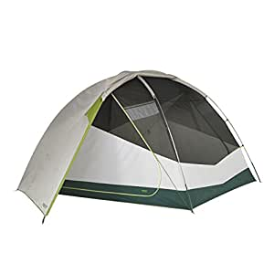 Amazon Kelty Trail Ridge 6 Tent With Footprint