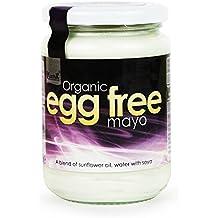 Plamil Organic Egg Free Mayonnaise 315g