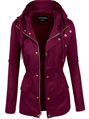 wine jacket - 4