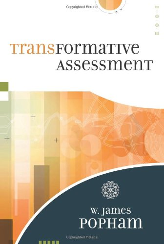 Transformative Assessment: Book