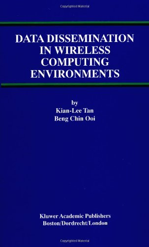 Download Data Dissemination in Wireless Computing Environments (Advances in Database Systems) Pdf