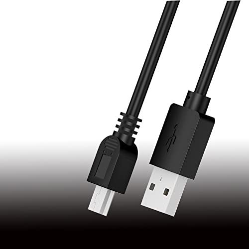 USB Data SYNC Cable For Olympus Voice Recorder DS-75 DS-330 VN-6500PC VN-6200PC