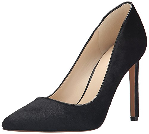 Nine West WomenS Tatiana Synthetic Dress Pump, Black Pony, 41 B(M) EU/8 B(M) UK
