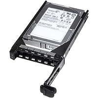 DELL 400-ABPU - 1.2TB 10K 6G SAS 2.5IN SFF HDD W/R TRAY - NEW PULLS