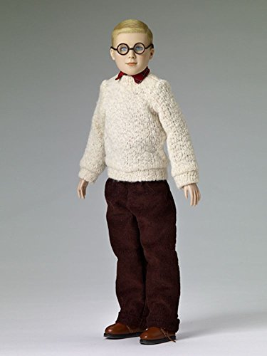TONNER DOLLS 2013 MAINLINE COLLECTION A CHRISTMAS STORY RALPHIE (Tonner Doll Company)