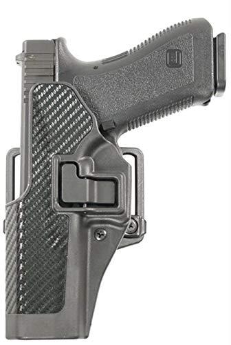 BLACKHAWK! SERPA CQC Concealment Holster with Carbon-Fiber F