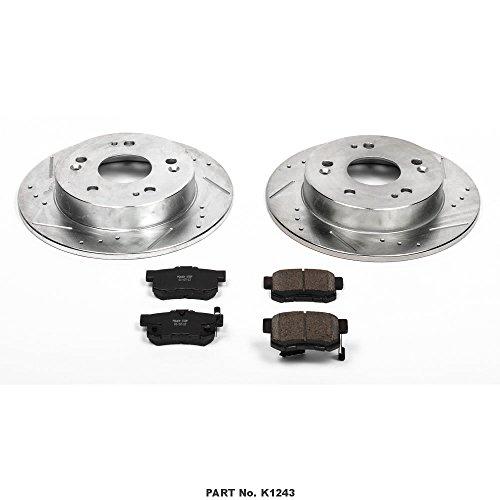 Civic brake kit
