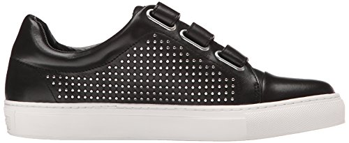 Rachel Zoe Womens Boe Fashion Sneaker Nero