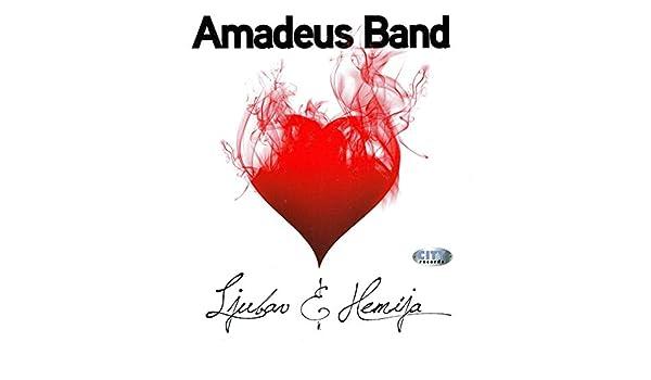 amadeus band ne veruje srce pameti