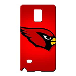 samsung note 4 case Snap-on For phone Cases mobile phone carrying cases arizona cardinals nfl football