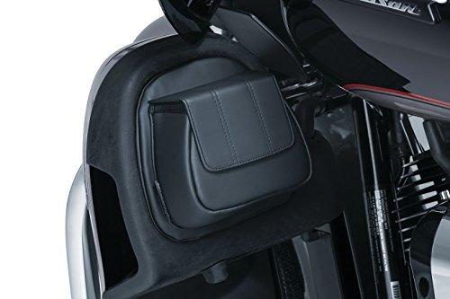 Lower Panel Fairing - Kuryakyn 5208 Fairing Lower Door Pocket