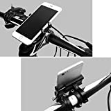 Motorcycle & Bicycle Cell Phone Holder, Pstarts