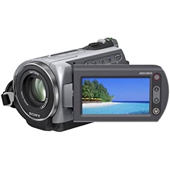 Sony handycam dcr sr45 manual tutorial 4 zoo