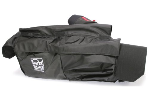 Portabrace RS-33 Rain Slicker (Black) by PortaBrace