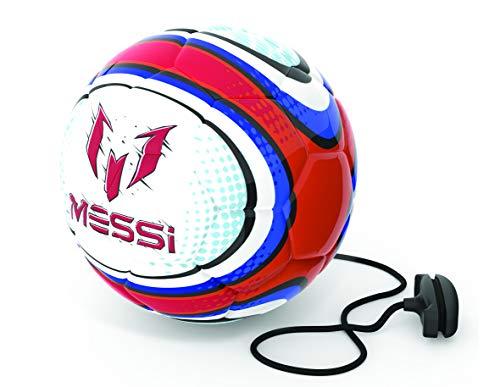 OUTDOOR Messi - Pelota de Entrenamiento 2 en 1, Tacto Suave, Color ...