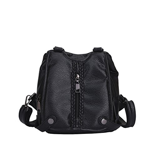 Dissa - Backpack Bag Skin Color, Another Woman 1