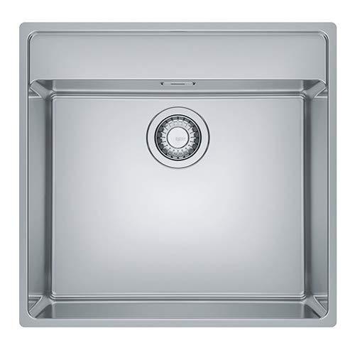 FRANKE 127.0544.022 Einbauspüle, Grau