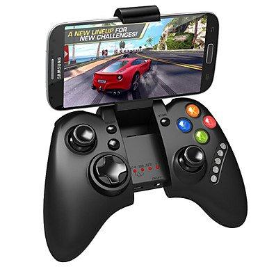 Ipod Classic Device Skin - ViCreate IPEGA PG-9021 Classic Bluetooth V3.0 Gamepad for iPhone/iPod/iPad/Samsung/HTC/MOTO+More - Black