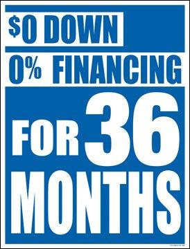 Amazon.com: Cero abajo cero financiar (%) para 36 meses ...