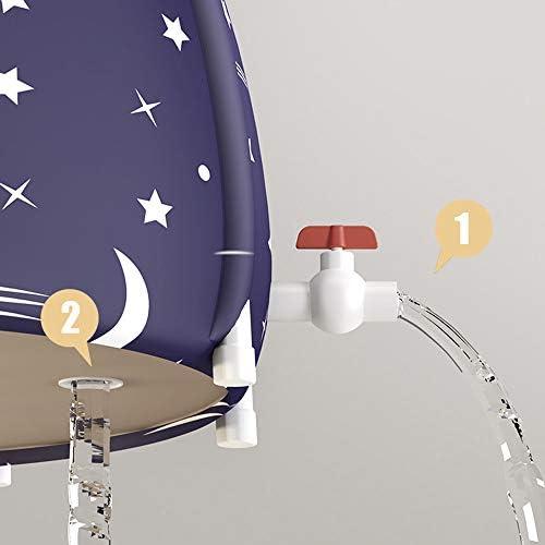 折りたたみ式バスタブノルディックミニマリストスタイル大人用バスタブ防水/滑り止めポータブルバスタブ全身バスタブ断熱バスタブ深めのバスタブインフレータブルバスタブナイロン素材子供用バスタブ旅行用バスタブ-70 * 68cm
