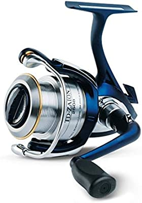 Daiwa TD ZAION 3012 - Carrete de Spinning Doble Bobina: Amazon.es ...