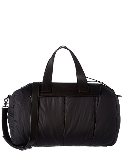 Price comparison product image French Connection Women's Goldie Duffel Black Duffel