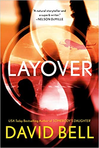 The Layover by David Bell travel product recommended by David Bell on Lifney.