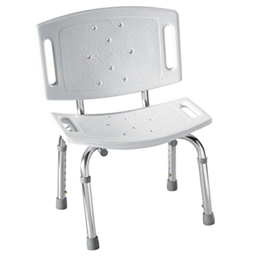 Moen DN7030 Home Care Shower Chair, Glacier
