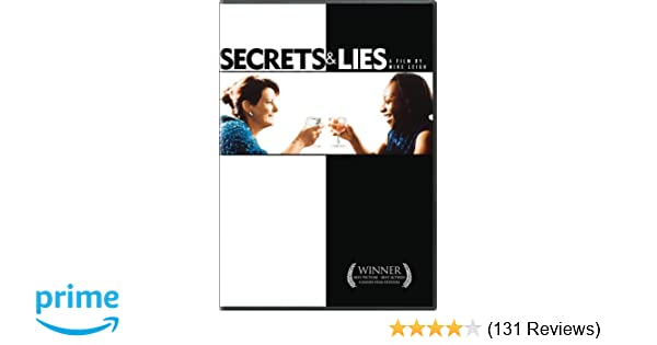 Amazon com: Secrets and Lies: Timothy Spall, Brenda Blethyn, Phyllis