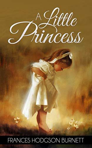 #freebooks – A Little Princess by Frances Hodgson Burnett