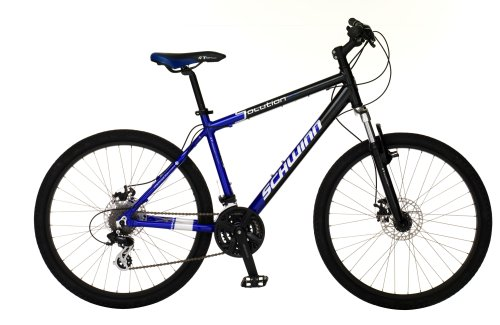 Amazon.com : Schwinn Solution GSD Men\'s Mountain Bike (26-Inch ...