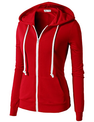 H2H Womens Active Sleeve Hoodie product image