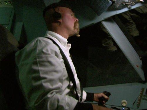 Airplane Hour -