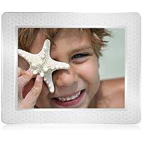 PF 830 - Digitaler Fotorahmen - Flash 4 GB