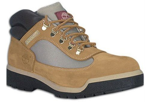 6f7fa73721f Timberland Field Lace-Up Boot (Toddler/Little Kid/Big Kid)