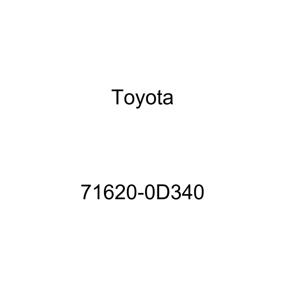 Toyota Genuine 71620-0D340 Seat Cushion Spring