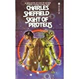 Sight of Proteus, Charles Sheffield, 0441763421