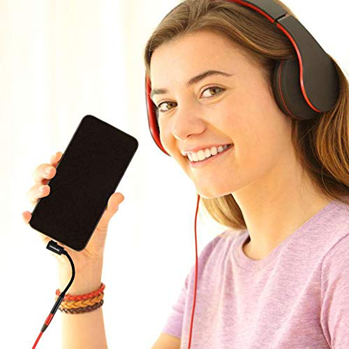 SHOPUS   Accsnet L-bending USB C to 3 5mm Headphone Jack