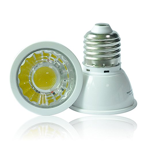 E27 Led Spot Light Bulbs