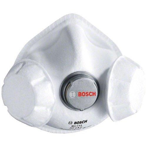 Bosch 3-Stück Schutzmaske MA C33, 2607990098
