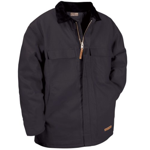 Insulated Chore Coat - 3
