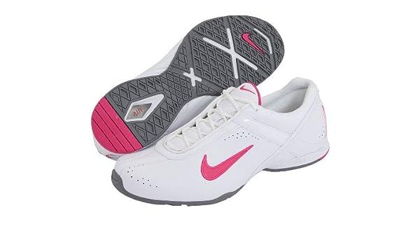 sale retailer 4add4 5da35 Amazon.com   Nike Women s Air Cardio III Dance Shoes (9)   Running