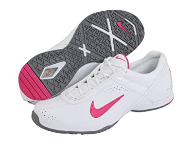 promo code afd66 f34b3 Nike Women s Air Cardio III Dance Shoes ...