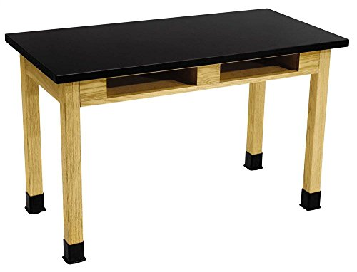Laminate Top Lab Table - 4