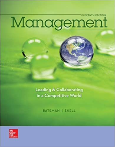 Management leading collaborating in a competitive world thomas s management leading collaborating in a competitive world thomas s bateman scott a snell 9780077862541 amazon books fandeluxe Choice Image