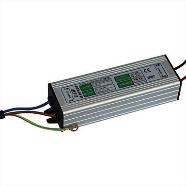 Led Power Supply Jiawen 30W 900mA Led Constant Current Driver Power Source (AC 85-265V Input/DC 24-36V Output)